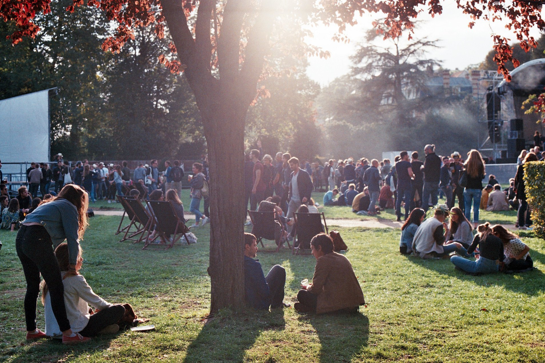 Les festivals de musique à Paris