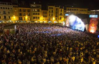 Mercat Música Viva de Vic 2016