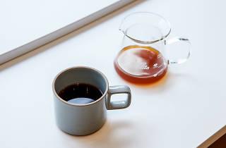 P.N.B Coffee
