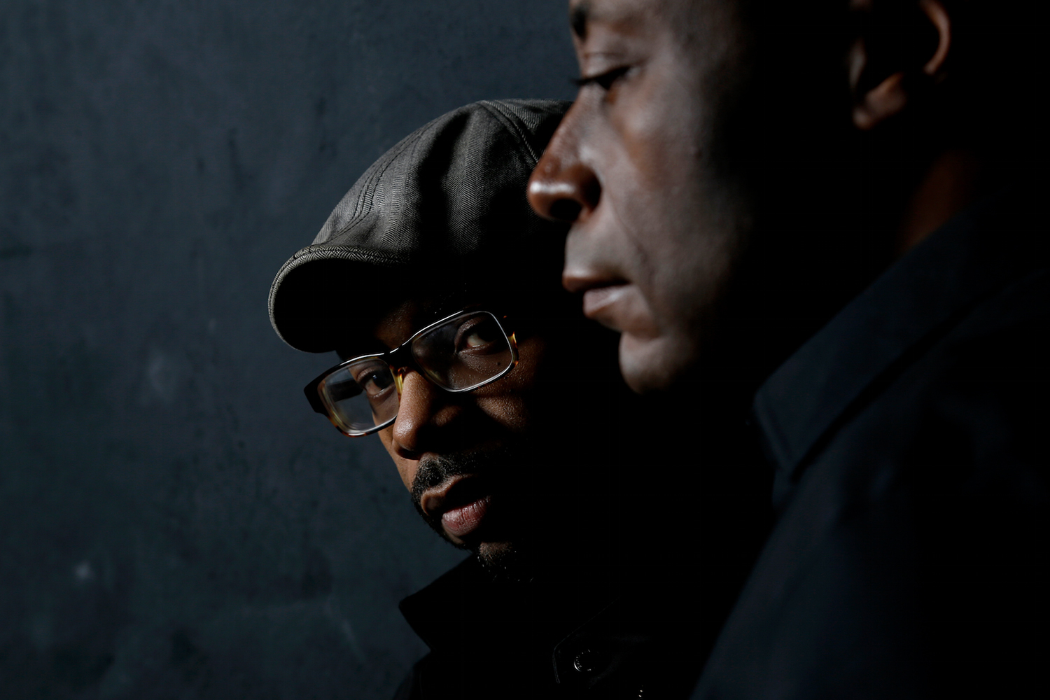 French Kiss Presents: Octave One + Hieroglyphic Being + Slam Mode + Capriccio