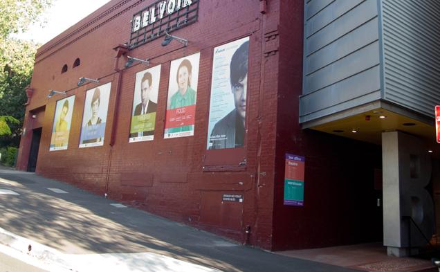 Belvoir St Theatre