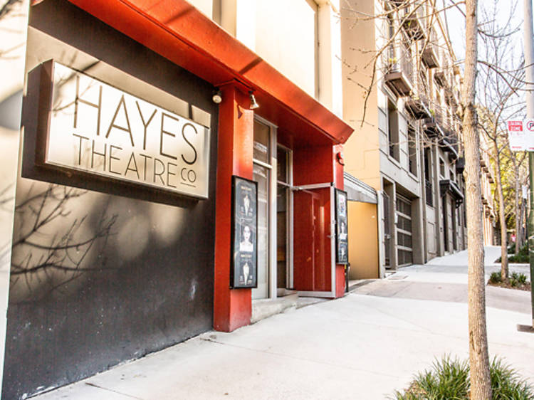 Hayes Theatre Co