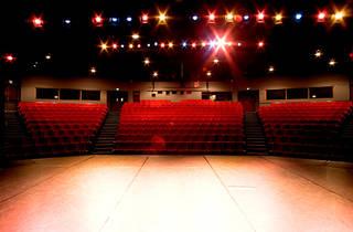 Glen Street Theatre