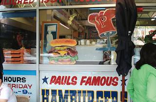 Paul's Burgers