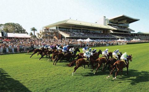 Royal Randwick Racecourse