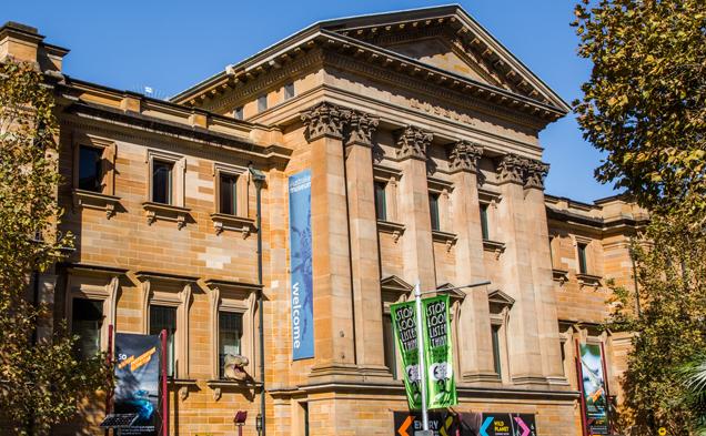 Explore Aussie natural history