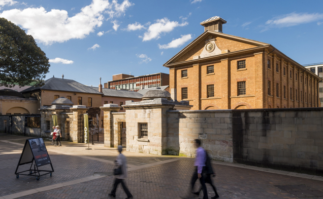 The best museums in Sydney
