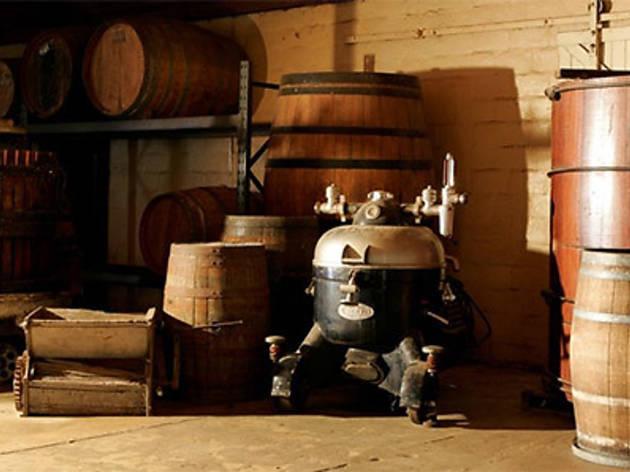 Vicary's Winery