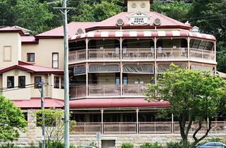The Historic Como Hotel