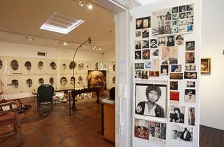 Brett Whiteley Studio