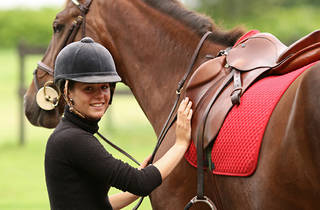 Centennial Parklands Equestrian Centre