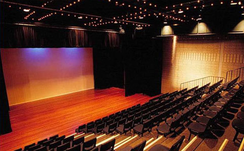 Riverside Theatres