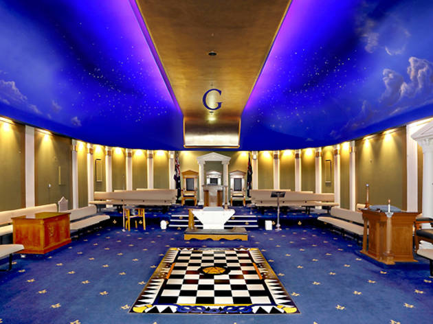 Sydney Masonic Centre