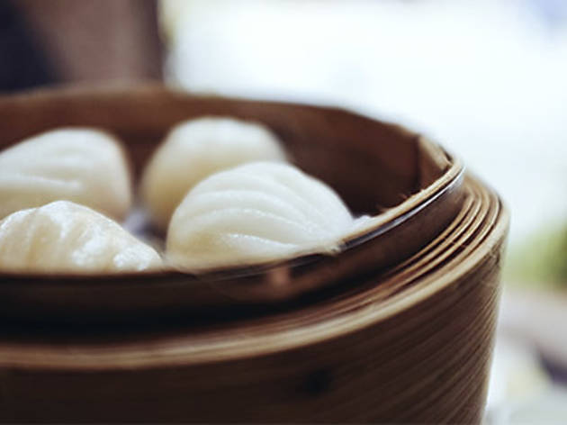 Chinese Dumpling and Noodle House