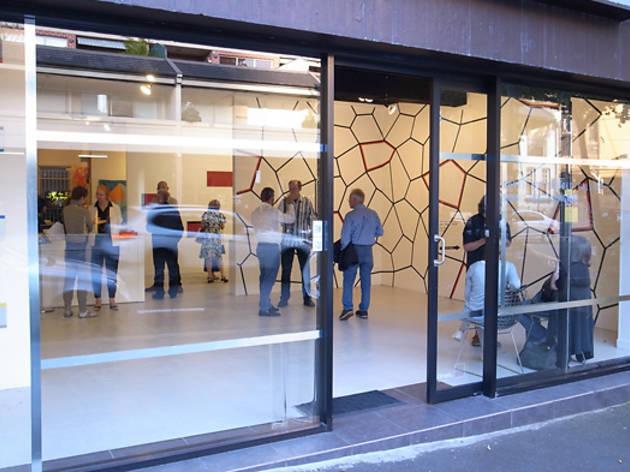Conny Dietzschold Gallery