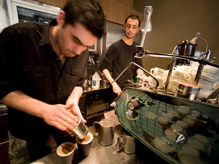Mecca Espresso CBD
