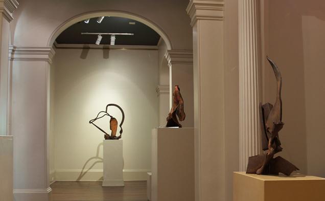 Robin Gibson Gallery