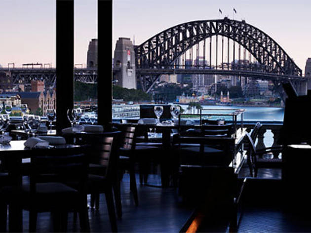 Best Cafes In Sydney City