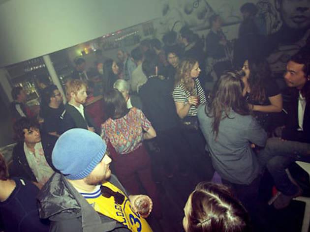 Brighton Up Bar