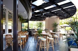 Gazebo Wine Bar and Dining
