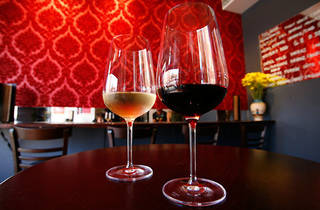 Shop and Wine Bar