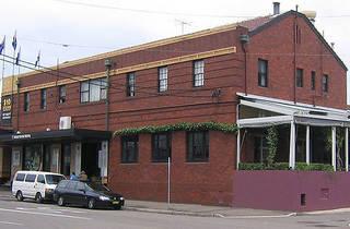 West Ryde Hotel