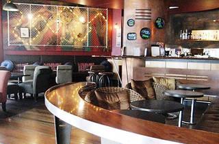 Alberts Bar