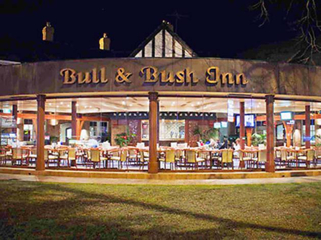 Bull and Bush Hotel