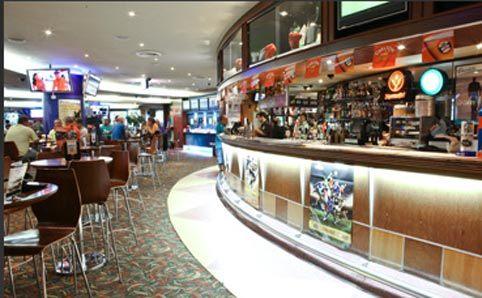 Churchills Sports Bar
