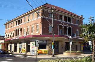 Earlwood Hotel