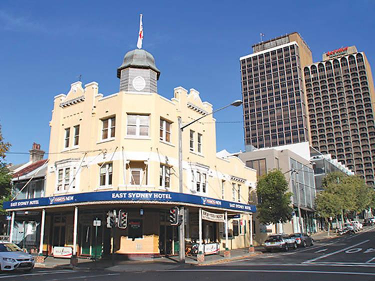 East Sydney Hotel