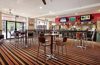 Gladstone Hotel - Marrickville