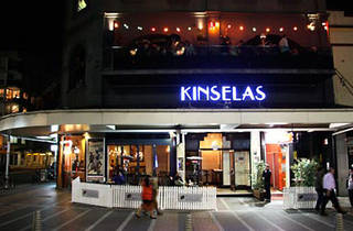 Kinselas Bar