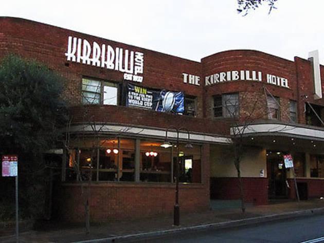 Kirribilli Hotel