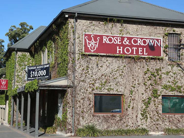 Rose & Crown Hotel Parramatta