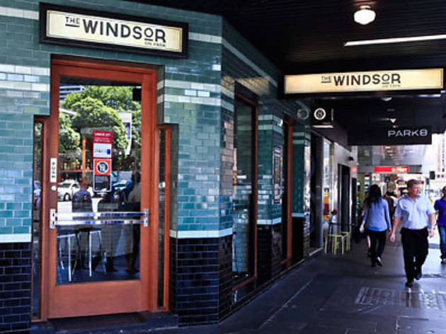 The Windsor on Park