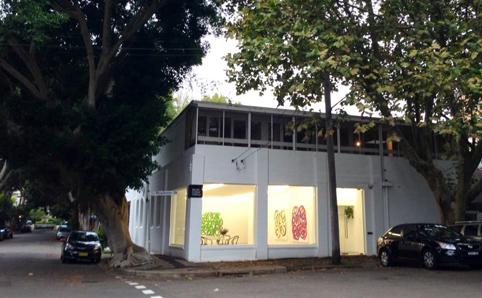 Sarah Cottier Gallery
