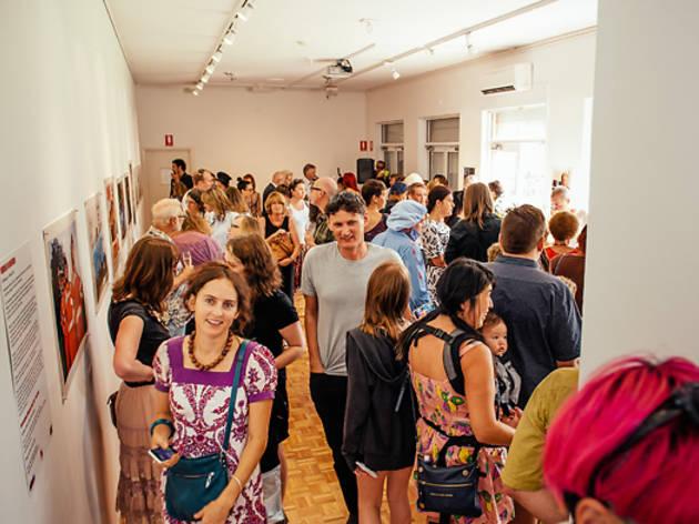 Chrissie Cotter Gallery