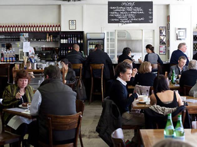 Cafe Sopra at Fratelli Fresh - Potts Point