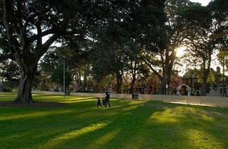 Alexandria Park