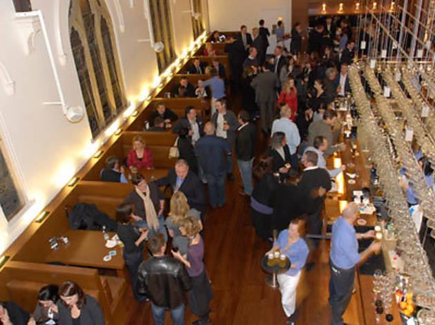 Bavarian Bier Café - Parramatta
