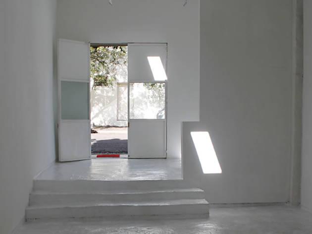 Sheffer Gallery