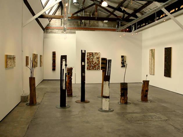 Depot Gallery