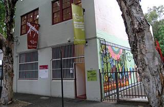 Pine Street Creative Arts Centre