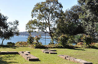 McKell Park (Darling Point)