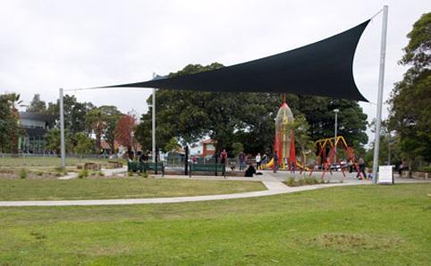 Enmore Park