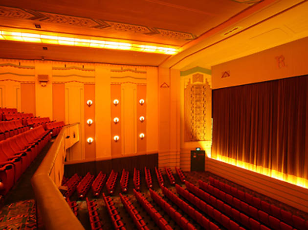 Ritz Cinema Randwick