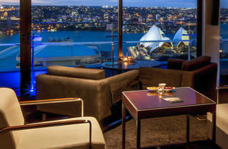 The InterContinental Sydney