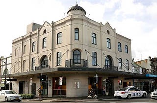 Crown Hotel - Surry Hills