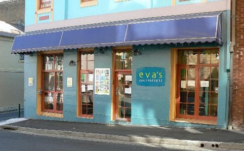 Eva's Backpackers